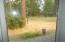 Nice front yard setting,