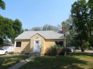 1101 Franklin Street, Fort Benton, MT 59442