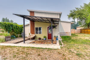 306 East Tanner Avenue, Darby, MT 59829