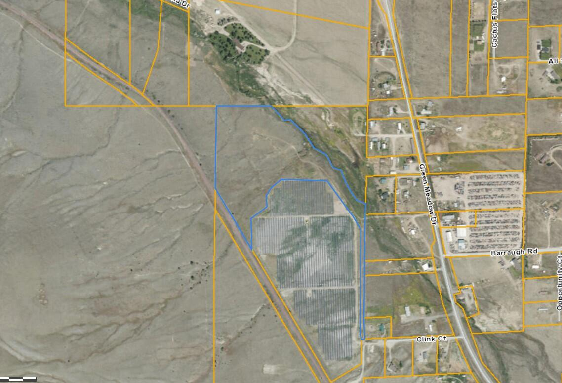 Lot has a 25 GPM Well. Call Cortney Senecal at 406-439-7557, or your real estate professional.