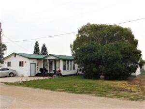 120 B Street South, Victor, MT 59875