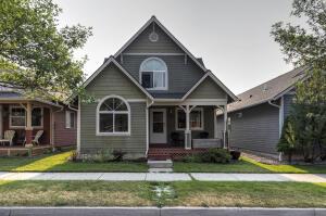 4710 Sonoma Street, Missoula, MT 59808