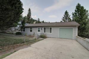 266 Ridgeway Drive, Lolo, MT 59847
