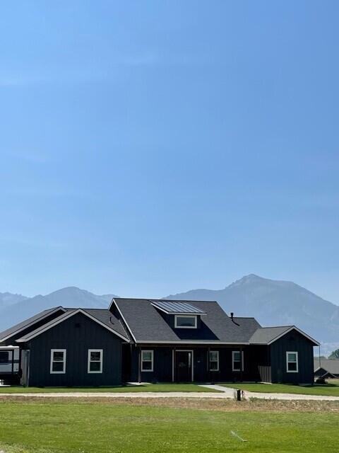 421 Sunshine Lane, Corvallis, MT 59828