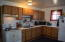 LARGE KITCHEN SPACE