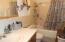 Full bathroom,
