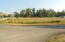 Big, cleared field at rear of property to build that luxury home in this nice neighborhood.
