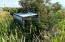 Irrigation Ditch, pump house
