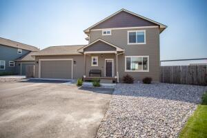 5103 Filly, Missoula, Montana
