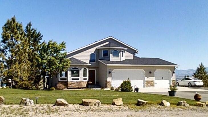 14 Meadowgrass Road, Clancy, MT 59634