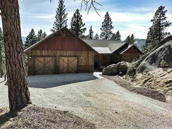 11 Big Horn Drive, Clancy, MT 59634