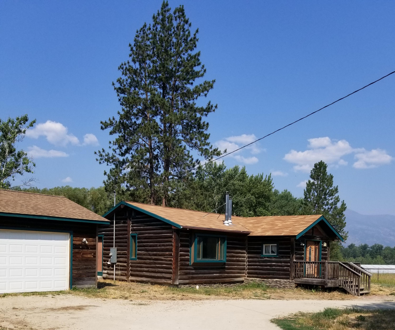 5401 Eastside Hwy, Stevensville, MT 59870