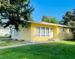 804 Mountain View Avenue, Conrad, MT 59425