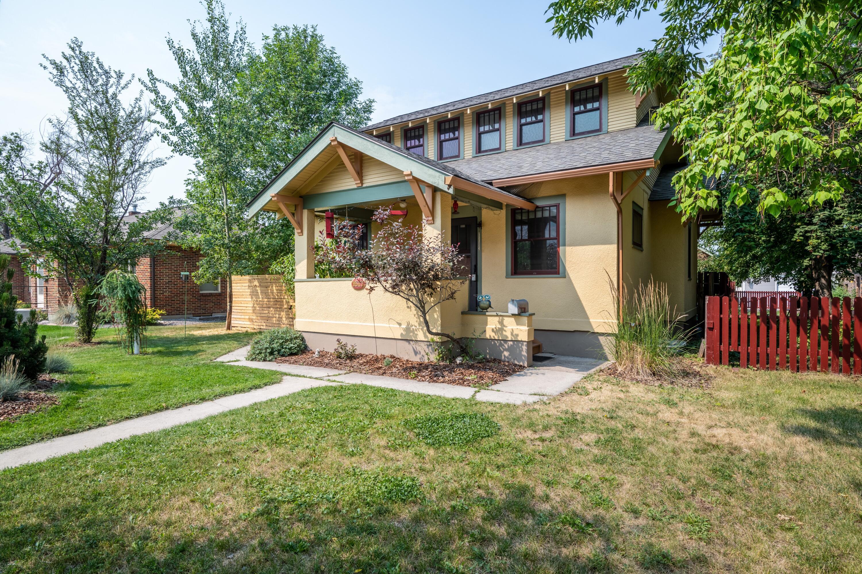 1617 Ronald Avenue, Missoula, MT 59801