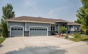 2815 Rustler Drive, Missoula, MT 59808