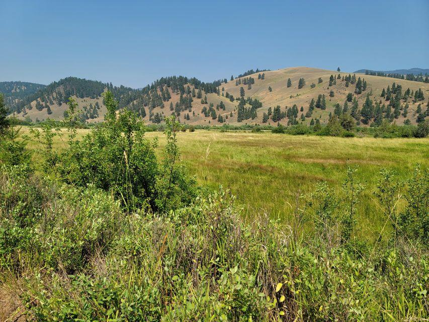 Privacy with Beautiful Views, Irrigation Rights, Nevada Creek Runs Through the Property, Building Sites, Easy Access by County Roads and Hwy 141, Power is Accessible, Hunting and Fishing Close By, Access to Thousands of Acres of Public Land, Approx. 60 Minutes from Missoula and Helena*Call Dan and Cortney at 406-439-5414, or your Real Estate Professional.