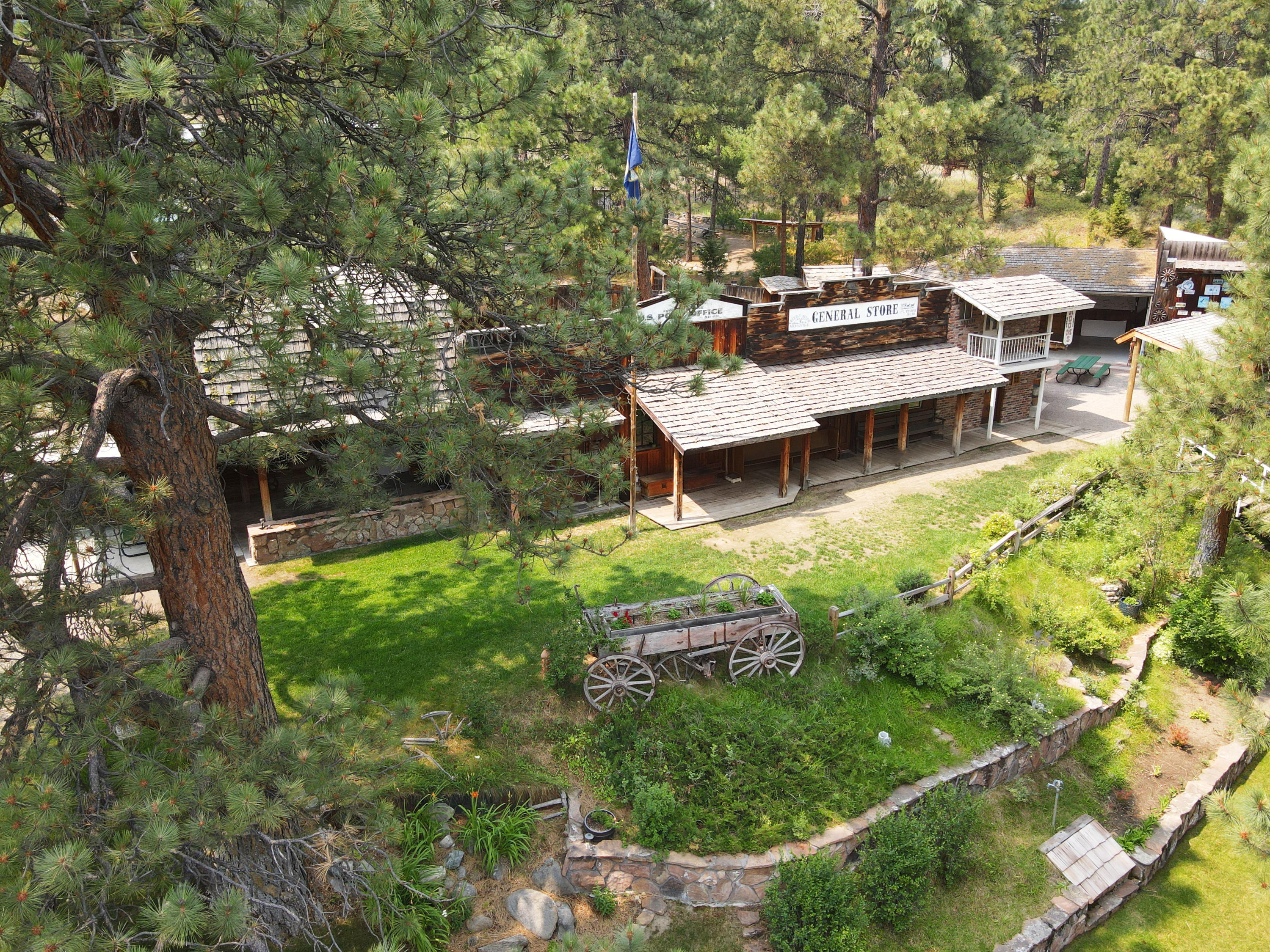 2000 Grizzly Gulch Drive, Helena, MT 59601