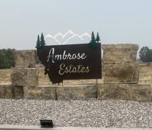 Lot 16 Ambrose Estates Subdivision, Stevensville, MT 59870