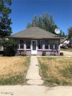 507 3rd Street South East, Harlowton, MT 59036