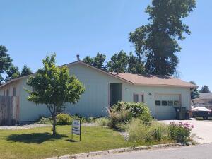315 8th Street, Stevensville, MT 59870