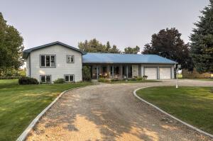 548 Farm Way, Corvallis, MT 59828