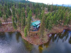 2049 River Watch Trail, Seeley Lake, MT 59868