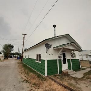 1010 Wisconsin Avenue, Libby, MT 59923