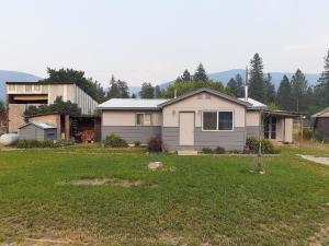36523 U.S. Hwy 2 West, Libby, MT 59923