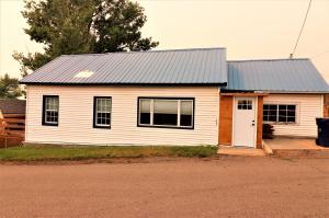 201 3rd Avenue North East, White Sulphur Springs, MT 59645
