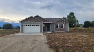 158 Red Willow Drive, Stevensville, MT 59870