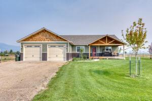 624 Ruby Court, Stevensville, MT 59870