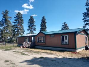 636 & 634 Gold Creek Loop, Hamilton, MT 59840