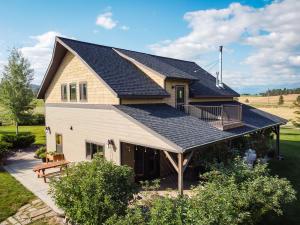 2825 Home Comfort Lane, Stevensville, MT 59870