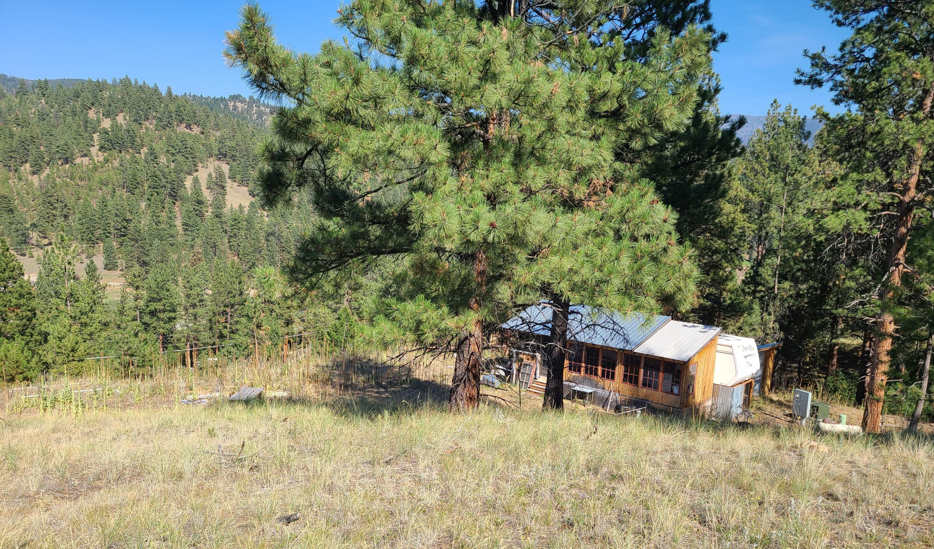 Own your own piece of Montana!  This property comes with utilities in place for the same price as other properties without utilities.  The views on this amazing 3.55 acre property face the Elkhorn Mountains and is only a half mile from prime hunting and outdoor recreation areas in the Helena National Forest.  Utilities including a well, electricity with transformer box, propane tank, septic, and cable and WIFI setup. Call Andrea Lamping at 406-439-9934 or your Real Estate professional for your personal showing. PLEASE DO NOT VISIT THIS PROPERTY WITHOUT AN APPT AND AN AGENT.