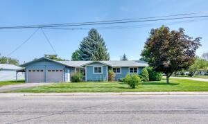 120 Daly Avenue, Hamilton, MT 59840