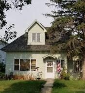 506 South Wisconsin Street, Conrad, MT 59425