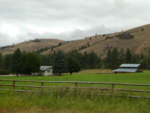 79 Mccoy Creek Road East, Darby, MT 59829