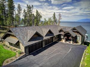 789 Angel Point Road, Lakeside, MT 59922