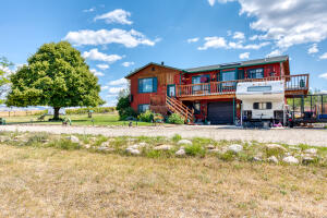821 Lakeview Drive, Hamilton, MT 59840