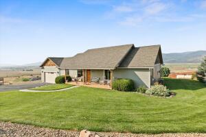 13185 Bunchgrass Lane, Missoula, MT 59808