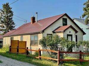 104 East Houston Street, White Sulphur Springs, MT 59645
