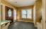 Formal Mud Room