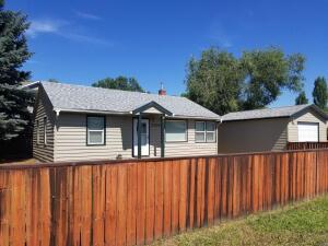 2208 Benton, Missoula, Montana