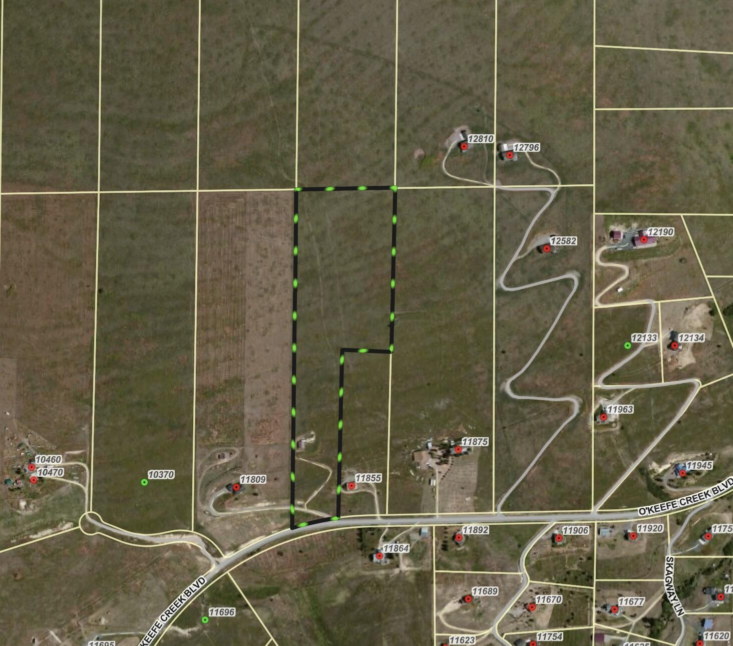 Property Image #1 for MLS #22113653