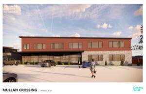 3770 Mullan Road, Building #2, Missoula, MT 59808