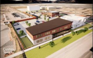 3770 Mullan Road, Building #2 - Suite 2b, Missoula, MT 59808