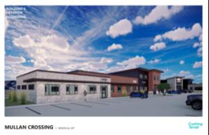 3770 Mullan Road, Building #3 - 3a, Level 2, Missoula, MT 59808