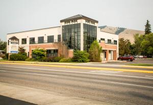 The Rose Park Building
