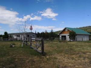2134 Stone Campbell Drive, Lincoln, MT 59639