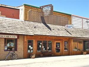 115 North Main Street, Darby, MT 59829
